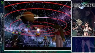最終幻想7 Final Fantasy VII:連假?那是什麼?可以吃嗎?    。゚ヽ(゚´Д`)ノ゚。 聲音哥 [值班週]