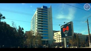 """Hotel """"Atlantic"""" Odessa by Trust Production"""