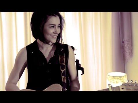 Hide Away - Kiesza (Hannah Trigwell cover)