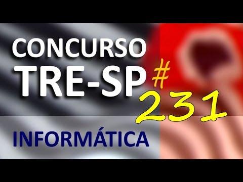 Concurso TRE SP 2016 2017 Informática Aula 231 - Mozilla Thunderbird