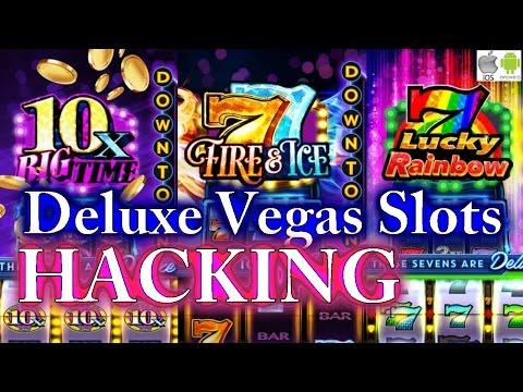 Las vegas casino features