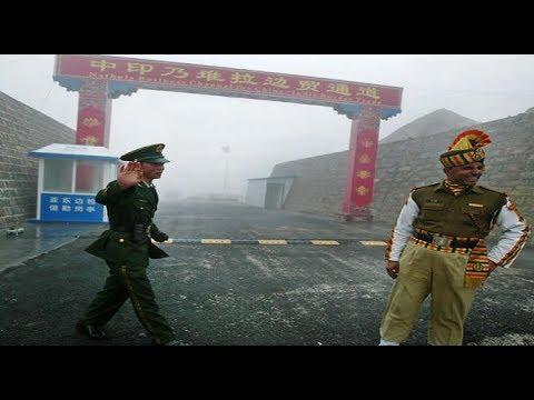 भारत के इन 5 राज्यों से जुड़ी है चीन की सीमा, ये हैं बॉर्डर की PHOTOS