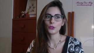 Cosmoprof 2013: Haul! (E vlog) Parte seconda Thumbnail