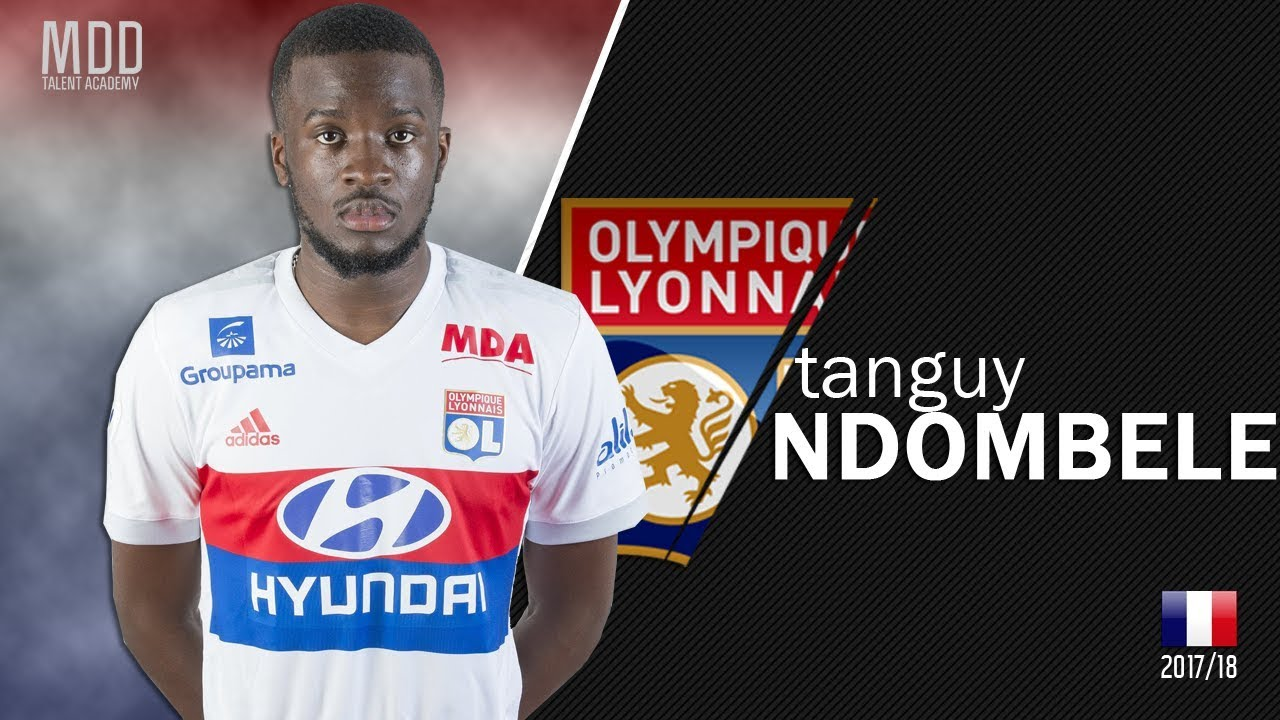 New form of Lyon 2017-2018 year 52