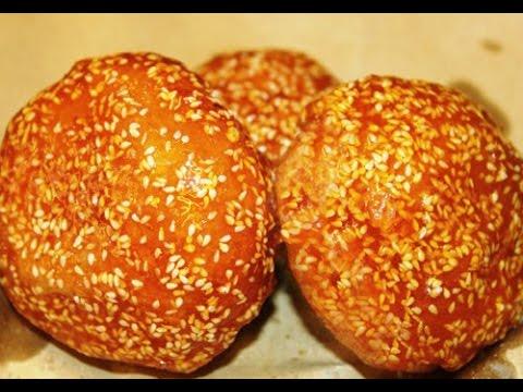 Bánh Cam, Món Quà Quê Ngon Miệng
