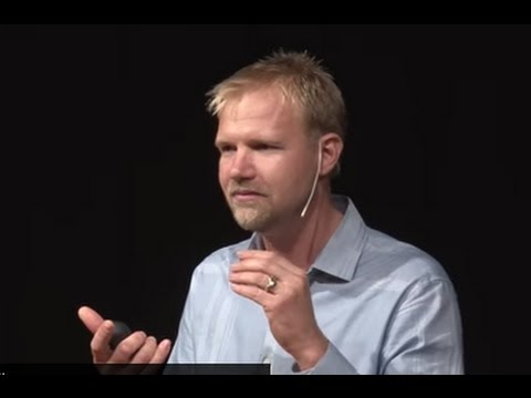 The Re-Integration of Nature | Galen Fulford | TEDxFindhornSalon
