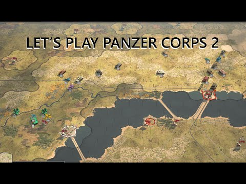 Panzer Corps 2: Axis Operations - 1942, Grozny |