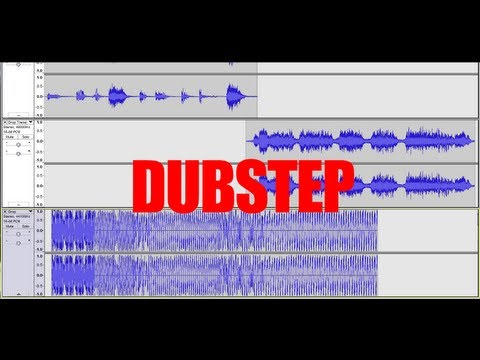 How To Make A Dubstep