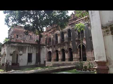 a very nice place to travel in bangladesh.. baliati jomidar bari.. manikganj.. old castles..