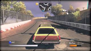 Oldsmobile Vista Cruiser (1972) Review Driver: San Francisco 2011 Test Drive