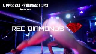 Red Diamond Strip Club Dancer