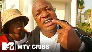 Lil Wayne &amp Birdman Have a Jacuzzi in the Living Room  MTV Cribs