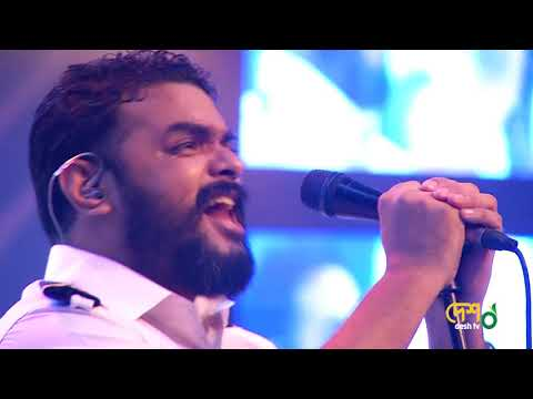 Jalo Agun Jalo   Arbovirus   Banglalink presents Legends of Rock