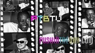 RAY LUV, Zaire, Killa Tay, Snake Eyes, Daz, J.T. Bigga Figga - PTBTV