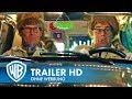 BULLYPARADE - DER FILM - Trailer #1 Deutsch HD German (2017)