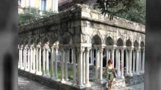 Генуя(Тур по Италии., 2010-08-17T20:07:01.000Z)