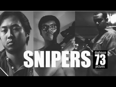 Snipers 狙击手 [FULL MOVIE] by James Lee