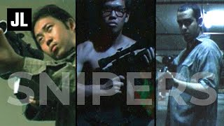 Video Snipers 狙击手 [FULL MOVIE] by James Lee download MP3, 3GP, MP4, WEBM, AVI, FLV Juli 2018