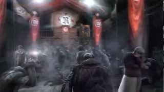 Metro 2034 - Последнее решение