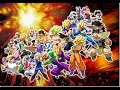 Dragon Ball Z Extreme Butoden Personajes Combate Pref By Snapdragon mp3