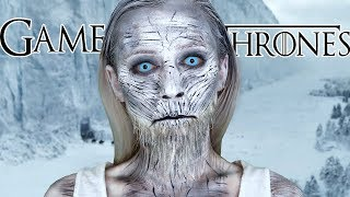 MARCHEUR BLANC / WHITE WALKER Game Of Thrones