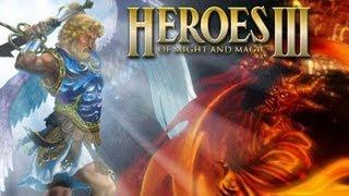 Heroes of Might and Magic 3 Complete 1.rész: Első próbálkozás