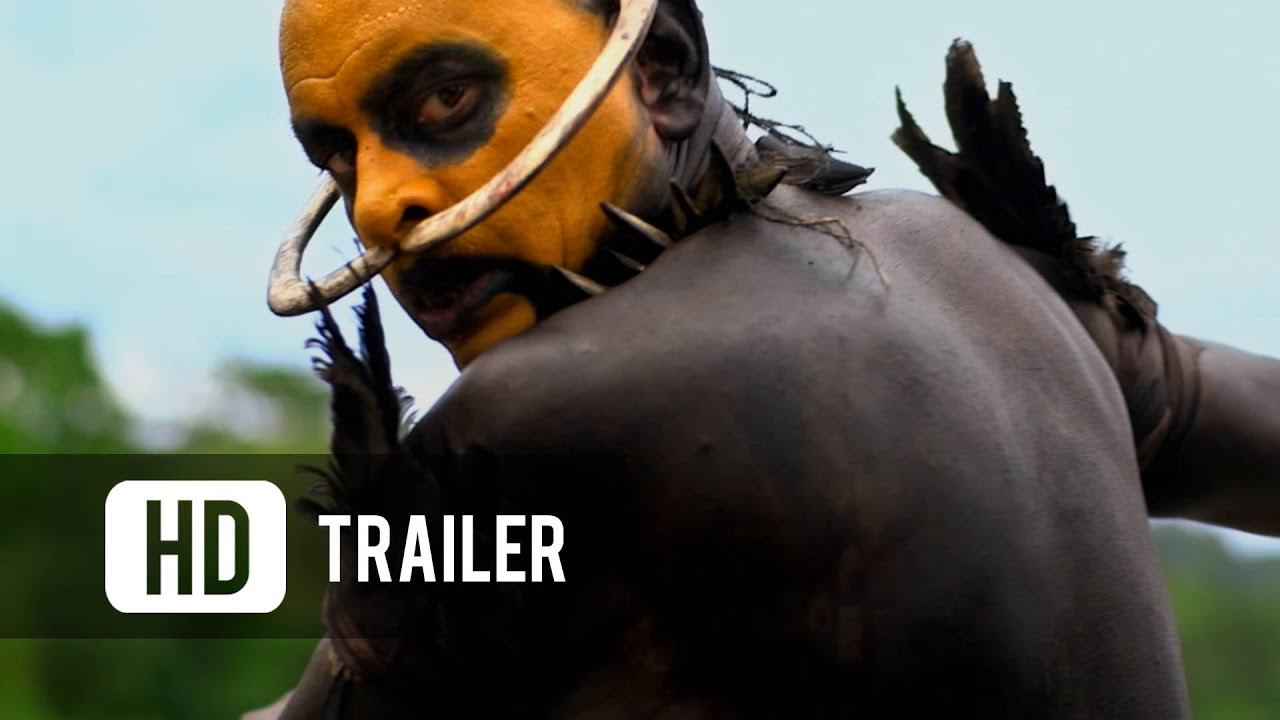 Download The Green Inferno Official Trailer (2014) Eli Roth HD - FilmFabriek
