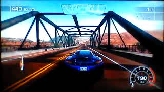 Need for Speed: hot Pursuit - Twin Turbo [Racer/Duel]
