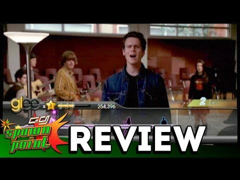 Karaoke Revolution Glee: Vol. 2   Game Review