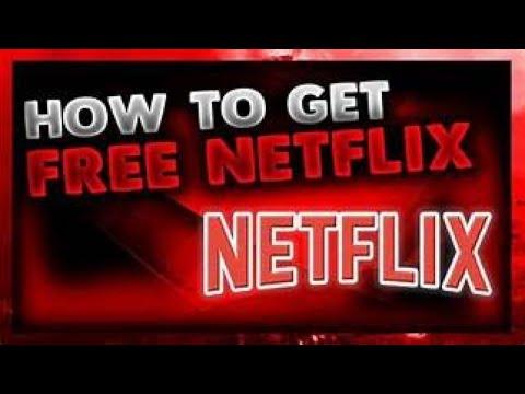 how-to-get-free-netflix-acountالطريقة-المحتكرة-للحصول-على-حسابات-نتفلكس-مجانا