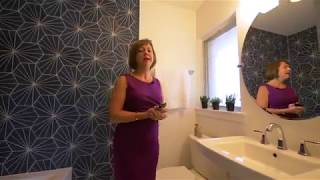 A detailed tour of 5332 Balcones, Unit I