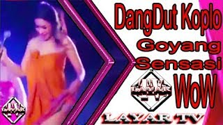 Download lagu DangDut Koplo Goyang Sensasi Aku Belum Mandi Tak Tun Tuang MP3