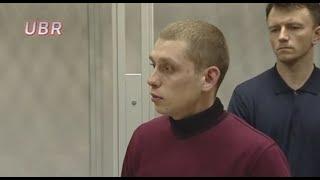 Суд відправив під арешт поліцейського С.Олійника, підозрюваного у вбивстві пасажира BMW.