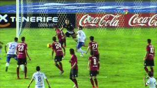 Resumen de CD Tenerife (2-1) RCD Mallorca