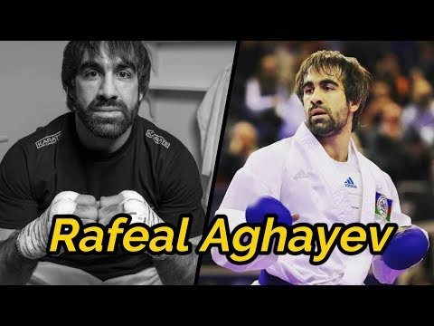 Rafeal Aghayev 🔥 The Best Professional Fighter In Karate