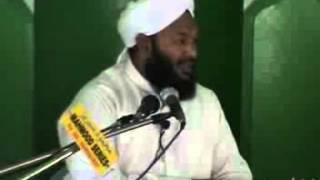 wali Allah in Islam  - Allama Ahmed Naqshbandi