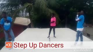 Step up Dancers