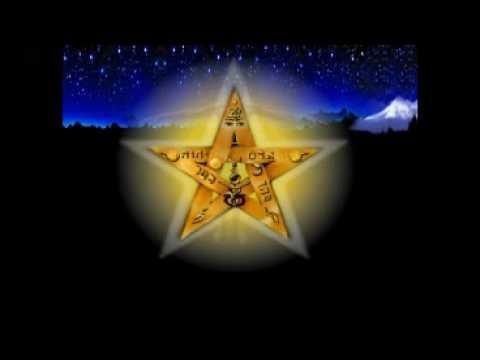 Meditação-Significado do pentagrama.- Estrela de 5 pontas