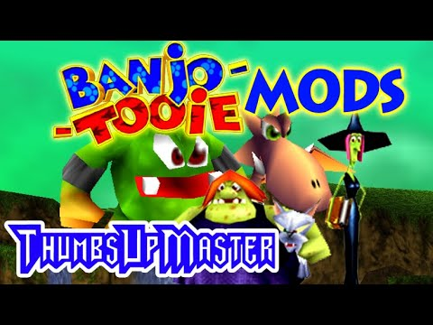 banjo-gameshark-#48:-tooie-mod-madness