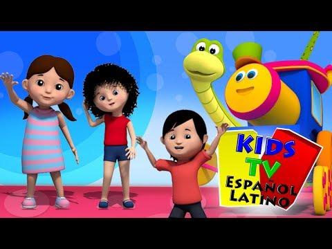 Kids TV Español - Vídeos infantiles para niños