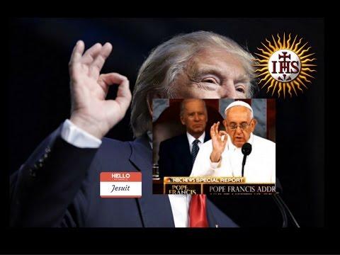 Donald Trump: The Evil Eye Placing A Curse On America