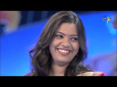 Naa Choope Ninu Vethikinadi SongMano, Geetha Madhuri Performance in ETV Swarabhishekam1st Nov