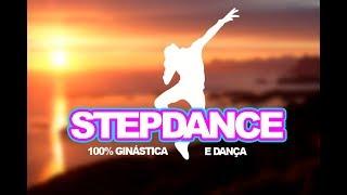 Baixar 🔴No Groove (Pega, Pega, Pega) - Ivete Sangalo ft. Psirico | AULA de STEP (Coreografia)