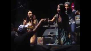CINTA BERAWAN - Rena KDI ft Alvi Damayanti MONATA Tasik Agung Rembang 2014 MP3