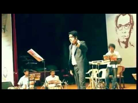 burman blast jana o meri jana ...nstl vizag by david
