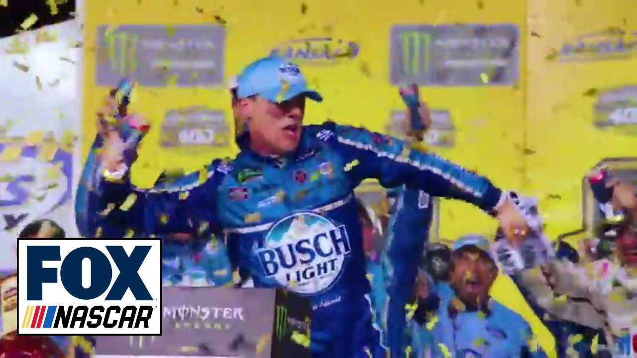 Winner's Weekend: Kevin Harvick - Kansas | NASCAR RACE HUB