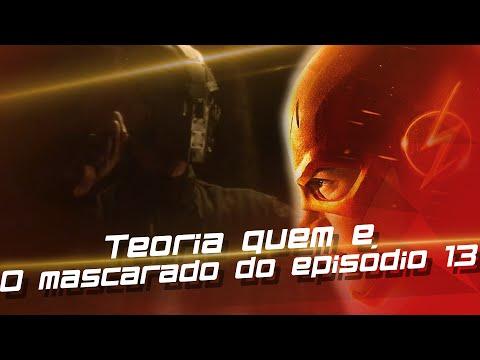 Trailer do filme O Homem Mascarado