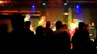 Life On The Sideline- Forgetting Sarah Marshall Live 11/24/12