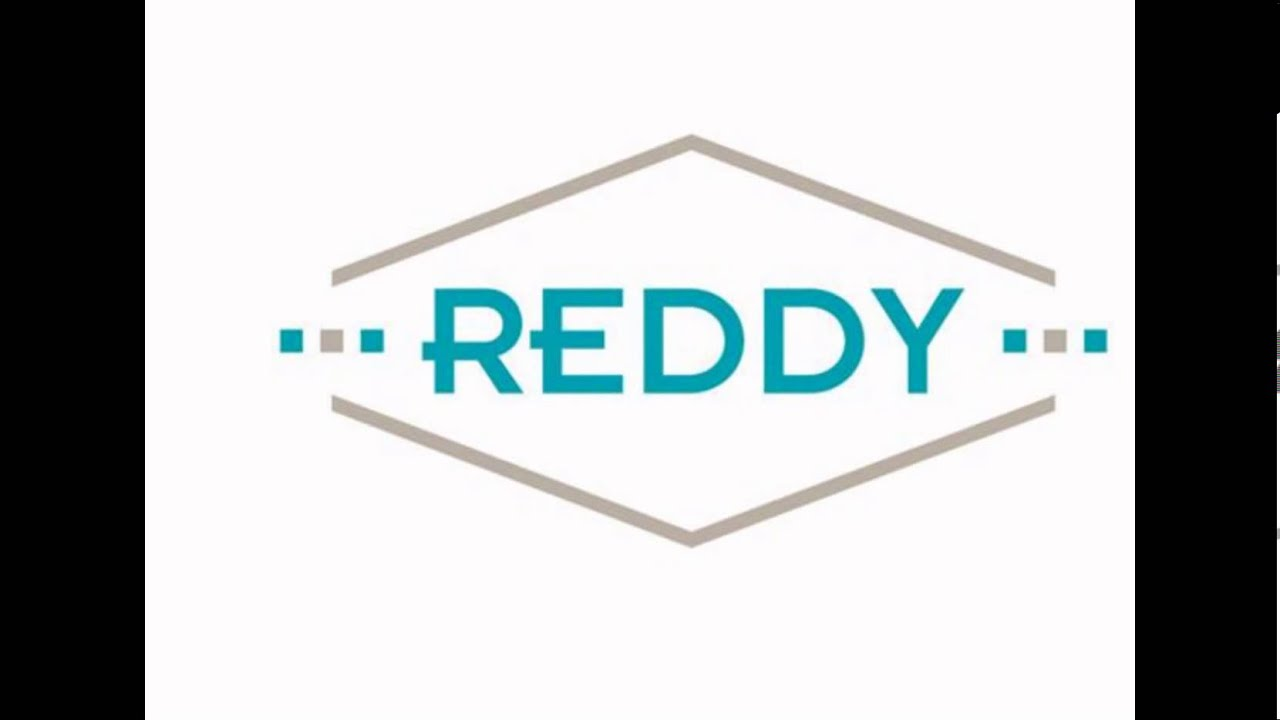 Reddy Logos in Video
