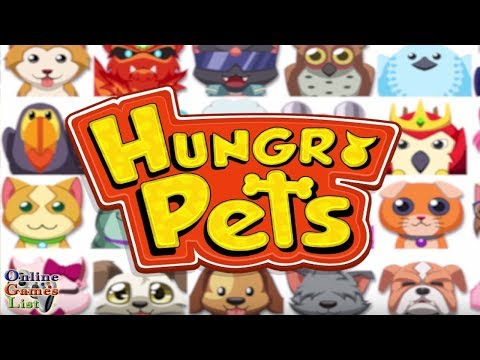 Hungry Pets (ANDROID/iOS) Gameplay